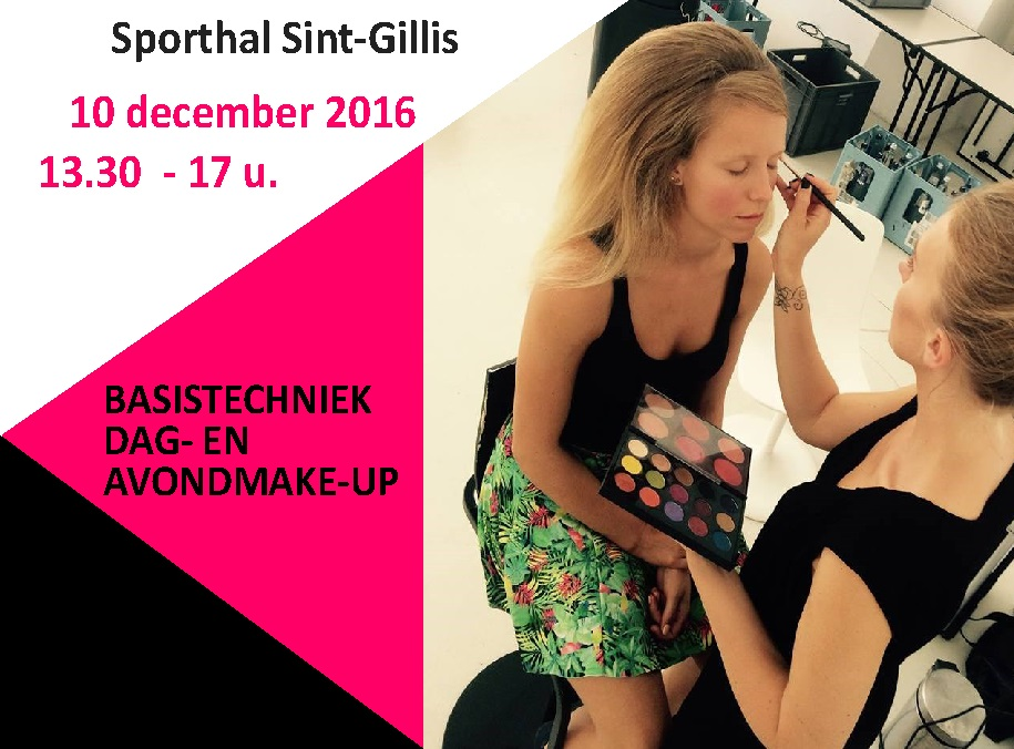 News Workshop Make-up